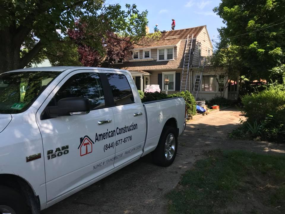 Roofing Cherry Hill NJ