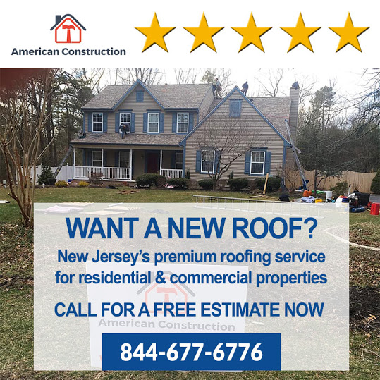 CHERRY HILL ROOFING CONTRACTOR OFFERS $250 FOR ROOFING REFERRALS