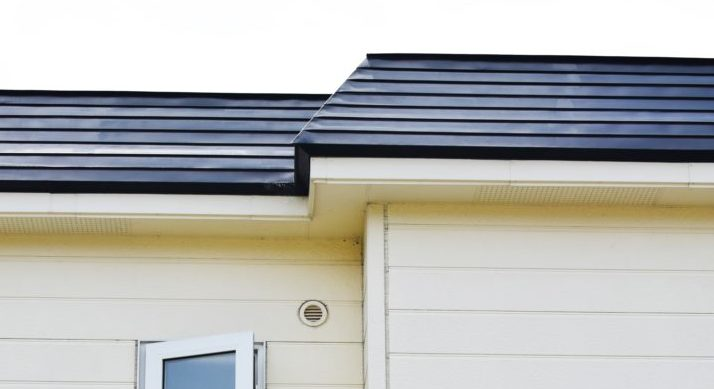 Home Design – Matching Siding With Your Roof
