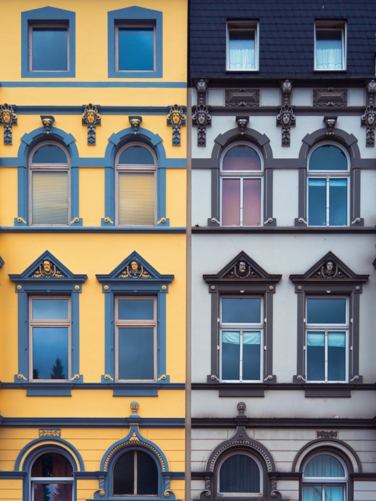 pros and cons of different window types