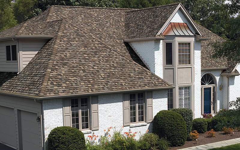 Owens Corning Roof Shingles For Homes And Offices In New Jersey