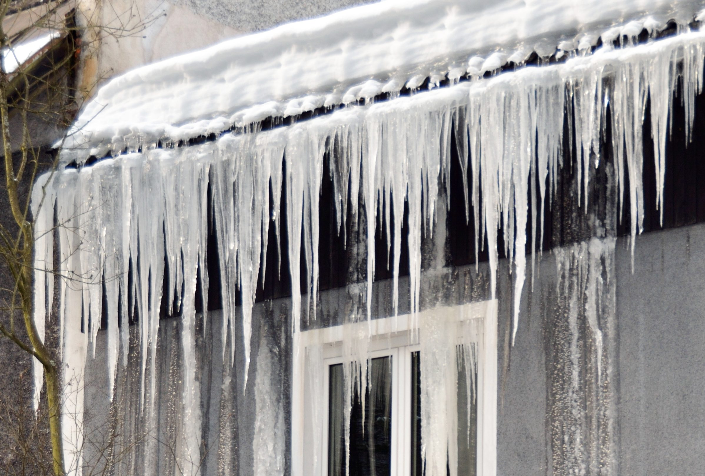 Is Ice And Water Shield Necessary For Roofing?