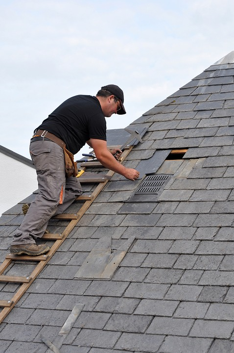 How Long Does It Take To Reshingle A Roof?