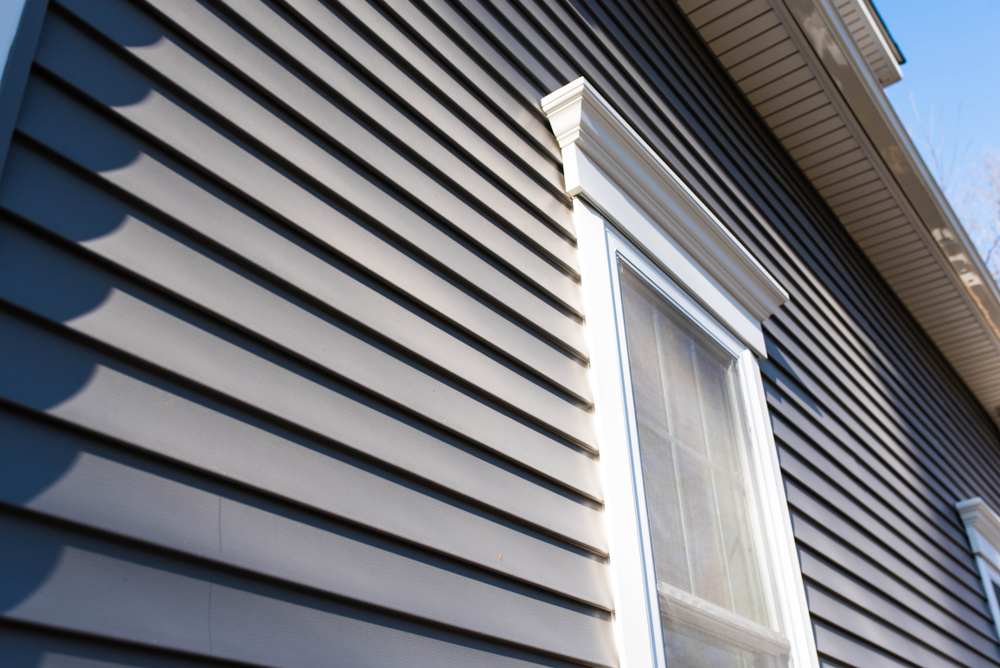 How Vinyl Siding Increases The Value of Your Home